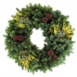 Wreaths, Swags & Bows